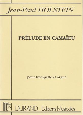 PRELUDE EN CAMAIEU