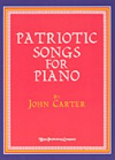 Patriotic Songs For Piano
