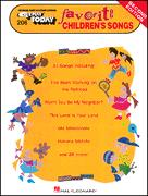 Favorite Children's Songs #206