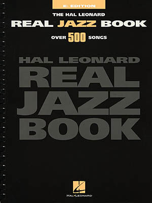 Real Jazz Fake Book (E Flat)