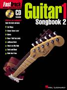 Guitar 1 Songbook 2 (Bk/Cd)
