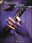 Pentatonic Scales For Guitar (Bk/Cd)