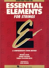 Essential Elements Strings 1 (Original)