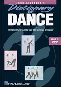 JOHN JACOBSON'S DICTIONARY OF DANCE (DVD