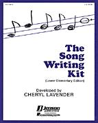 The Song Writing Kit