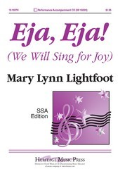 Eja Eja (We Will Sing For Joy)