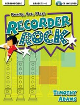 Ready Set Play: Recorder Rock