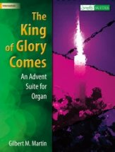 KING OF GLORY COMES, THE