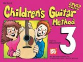 Children's Guitar Method Vol.3