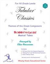 TUBULAR CLASSICS SONGBOOK