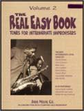 Real Easy Book Vol 2 (Bass Clef)