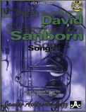 David Sanborn Vol 103