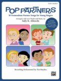 Pop Partners (Bk/Cd)