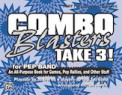 Combo Blasters Take 3-Part 2 In Eb