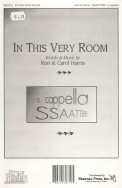 In This Very Room (A Cappella)