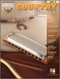 Harmonica Play Along Vol 5 Country Class