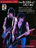 Rolling Stones (Signature Licks) (Bk/Cd)