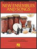 World Music Drumming: New Ensembles And