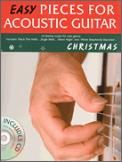 Easy Pieces For Acoustic Guitar Christma