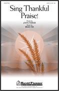 Sing Thankful Praise