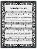 Afghan: Amazing Grace