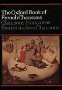 Oxford Book of French Chansons, The