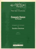 Cossack Dance