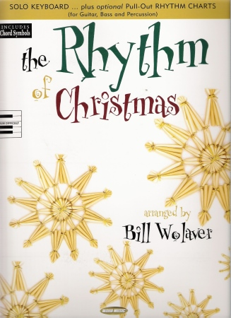 RHYTHM OF CHRISTMAS, THE