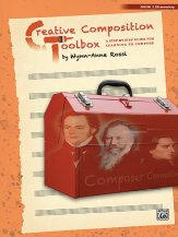 Creative Composition Toolbox Bk 2