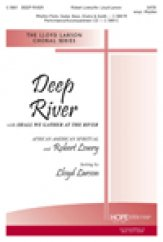 Deep River (With Shall We Gather At The