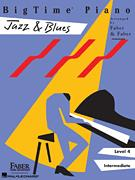 Bigtime Piano Jazz & Blues Lev 4