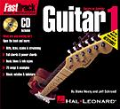 Fast Track Guitar 1