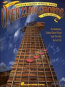 Guitar Chord Wheel Book, The