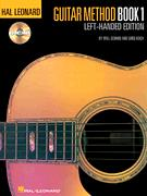 Leonard Guitar Method Bk I-Left Hand Ed