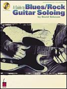 Guide To Blues/Rock Guitar Soloing (Bk /
