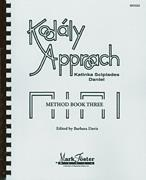 Kodaly Approach Book 3
