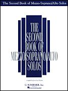 SECOND BOOK OF MEZZO-SOPRANO SOLOS, THE