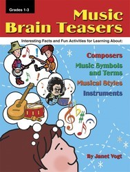 Music Brain Teasers