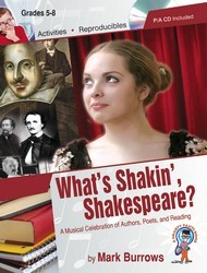 What's Shakin'shakespeare