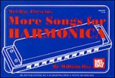 More Songs For Harmonica W/CD