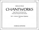 Chantworks Set 1-Advent Christmas Epipha