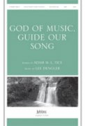 God of Music Guide Our Song
