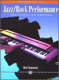 Jazz/Rock Performance Lev 2