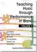 Teaching Music Through Perf/Band V9