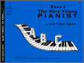 Very Young Pianist Bk 2, The