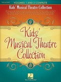 Kids'musical Theatre Collection Vol 1-2
