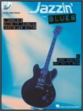 Jazzin'the Blues (Bk/Cd)