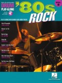 80s Rock Vol 8 (Bk/Cd)