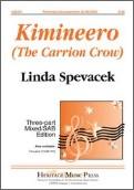 Kimineero (The Carrion Crow)