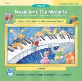 Lesson & Discovery 2 (2 CD Set)